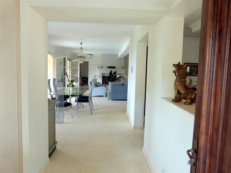 Престижная продажа дом Seillans 1050000€ - Фото 6