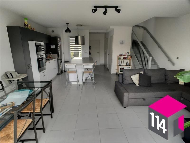 Sale house / villa Baillargues 322000€ - Picture 7