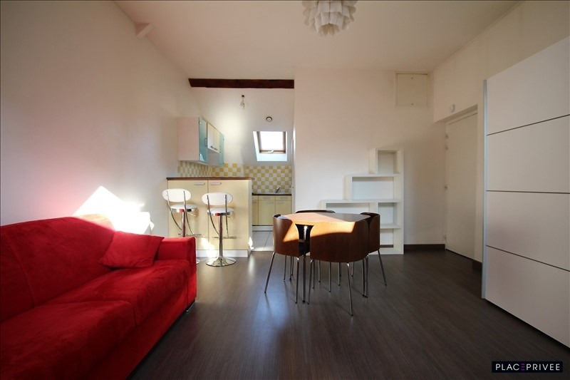 Location appartement Nancy 430€ CC - Photo 1