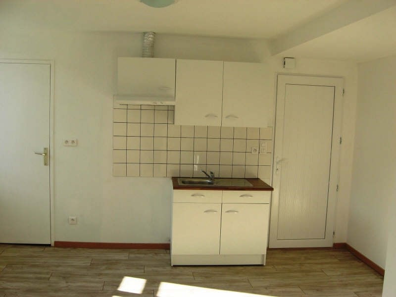 Rental apartment Perigueux 425€ CC - Picture 5