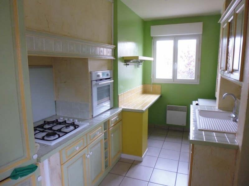 Vente maison / villa Poitiers 137800€ -  4