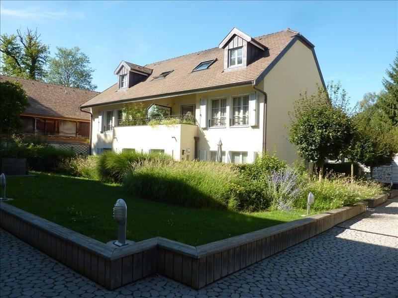 Vendita appartamento Ferney voltaire 560000€ - Fotografia 9