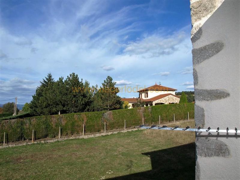 Пожизненная рента квартирa St maurice de lignon 25000€ - Фото 4