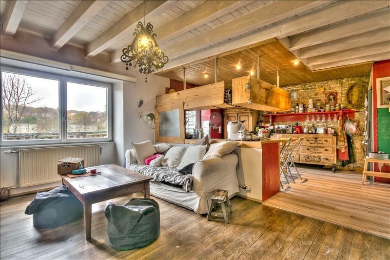 Sale house / villa Rioz 189000€ - Picture 2