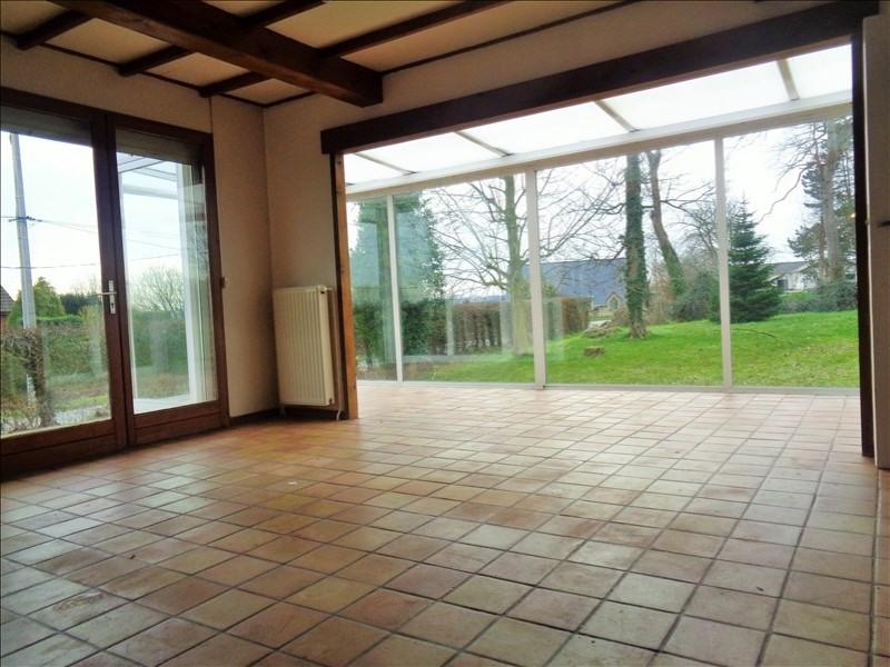 Sale house / villa Hinges 167000€ - Picture 2