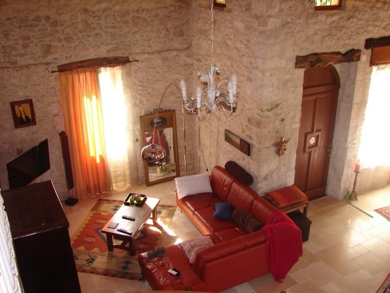 Sale house / villa L isle jourdain 397 950€ - Picture 3