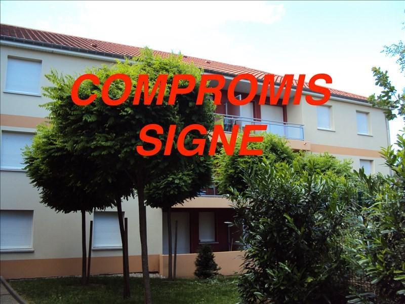 Sale apartment Riedisheim 68000€ - Picture 1