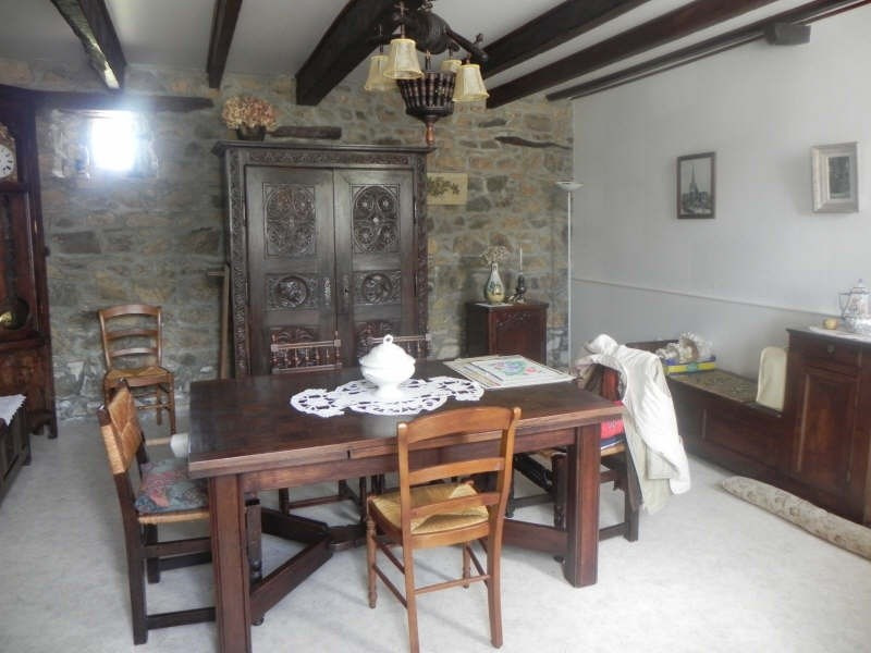 Vente maison / villa Plouguiel 257500€ - Photo 7