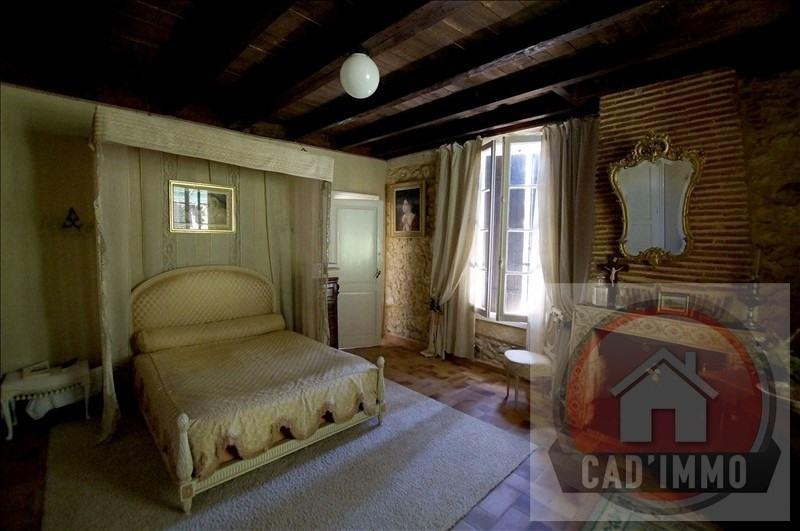 Sale house / villa Lembras 549000€ - Picture 11