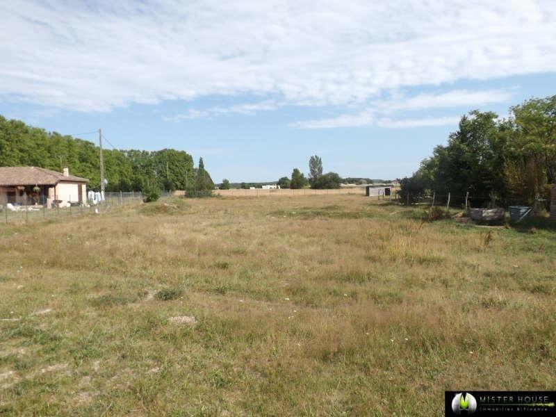 Vendita terreno St etienne de tulmont 65000€ - Fotografia 1