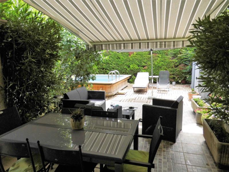 Sale house / villa Entraigues sur la sorgue 215000€ - Picture 3