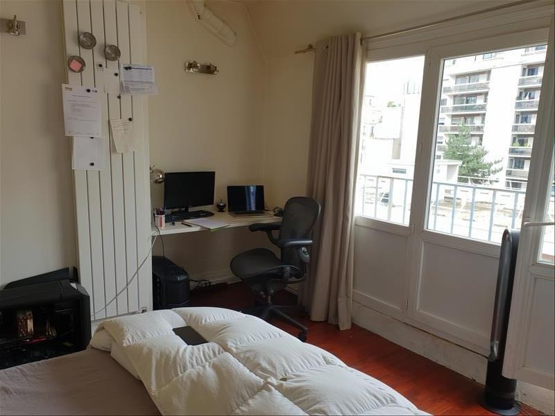 Sale apartment Paris 15ème 377 000€ - Picture 5