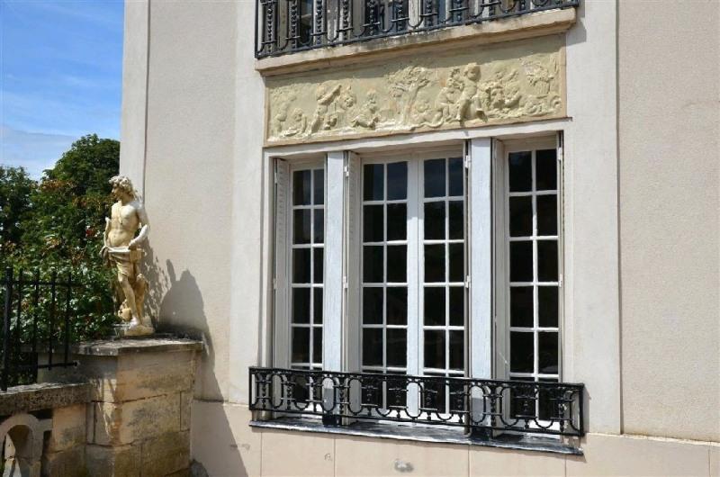 Vente de prestige maison / villa Bois le roi 1460000€ - Photo 3