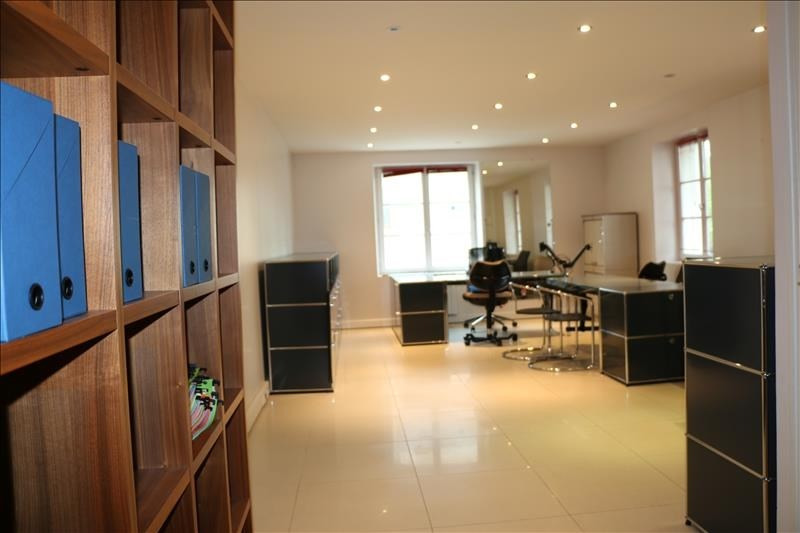 Rental office St nom la breteche 950€ HT/HC - Picture 4