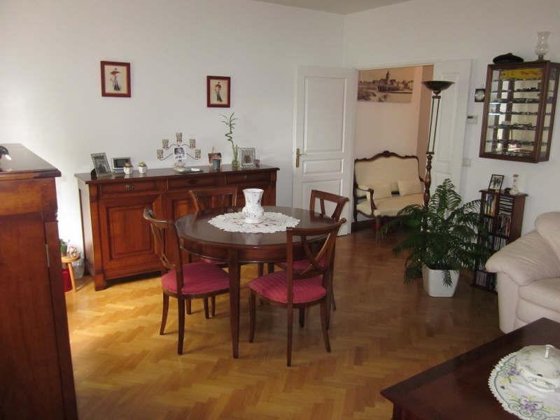Vente de prestige appartement Villennes sur seine 336000€ - Photo 2