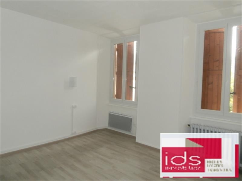 Rental apartment La rochette 505€ CC - Picture 2