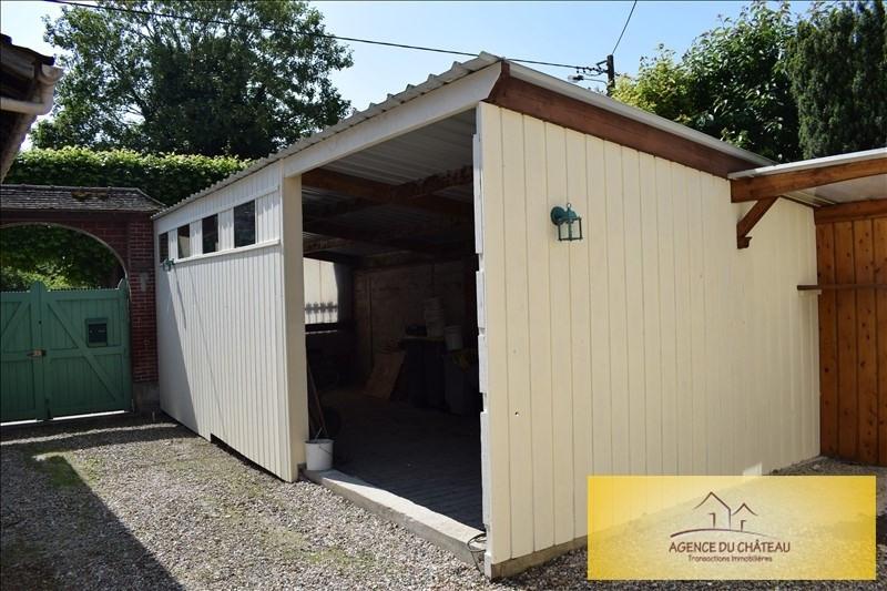 Sale house / villa Bennecourt 205000€ - Picture 8