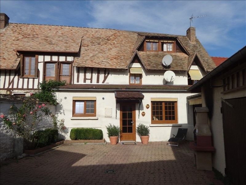 Sale house / villa Vernon 259500€ - Picture 1