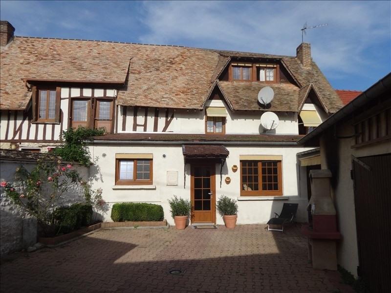 Vente maison / villa Vernon 244500€ - Photo 1