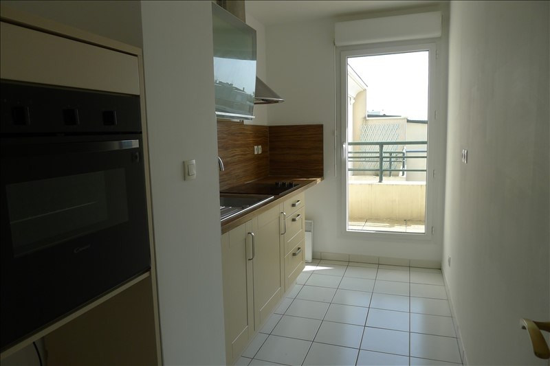 Sale apartment Orleans 174 000€ - Picture 1