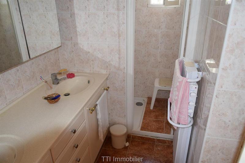 Sale house / villa Les issambres 515000€ - Picture 8