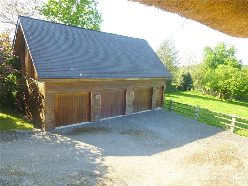 Vente maison / villa Honfleur 495000€ - Photo 8