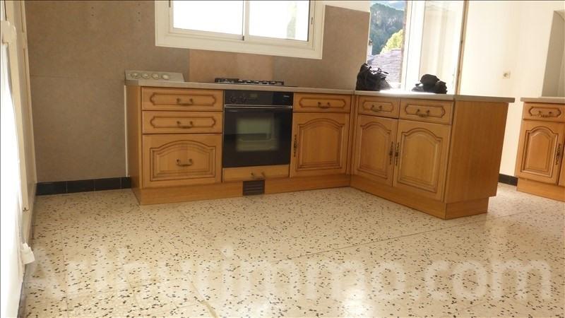Sale apartment Lodeve 109000€ - Picture 3