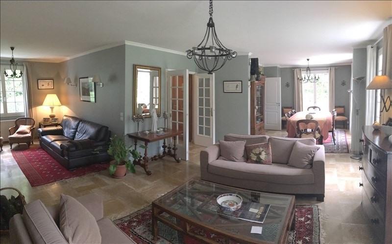 Deluxe sale house / villa Noisy le roi 1080000€ - Picture 3