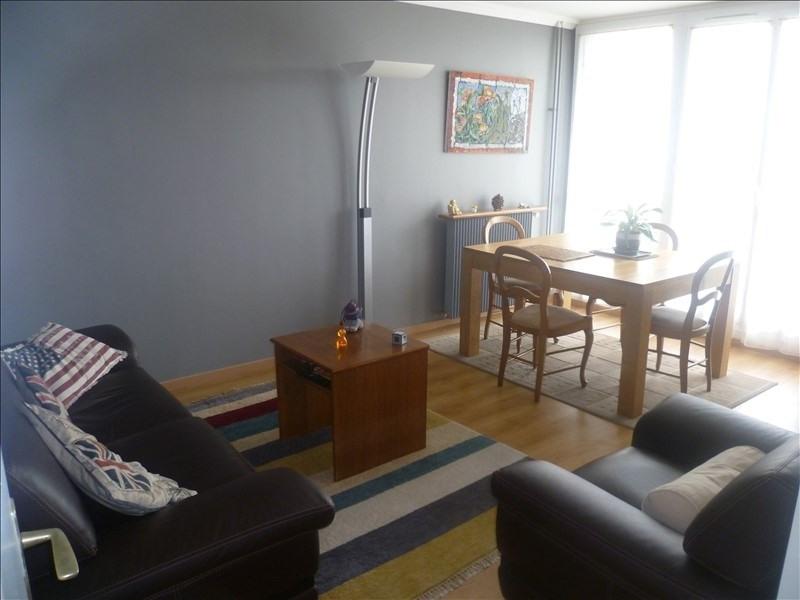 Vente appartement Montigny les cormeilles 129000€ - Photo 1