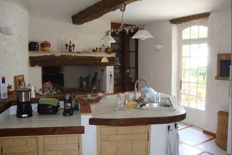 Vente de prestige maison / villa Lagarde 615000€ - Photo 4