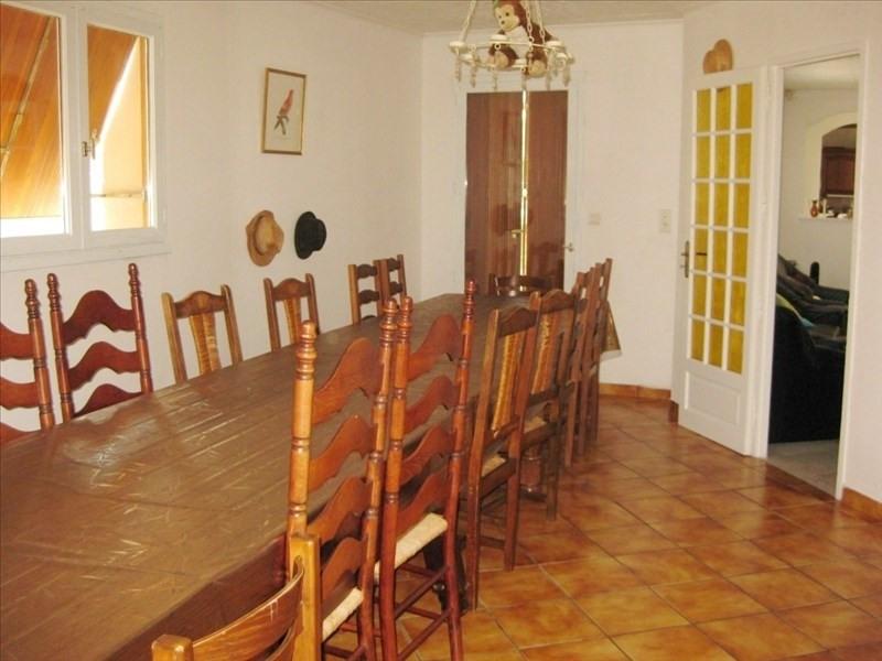 Sale house / villa Bourgoin jallieu 179000€ - Picture 5
