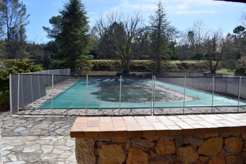 Deluxe sale house / villa Fayence 1 260 000€ - Picture 47