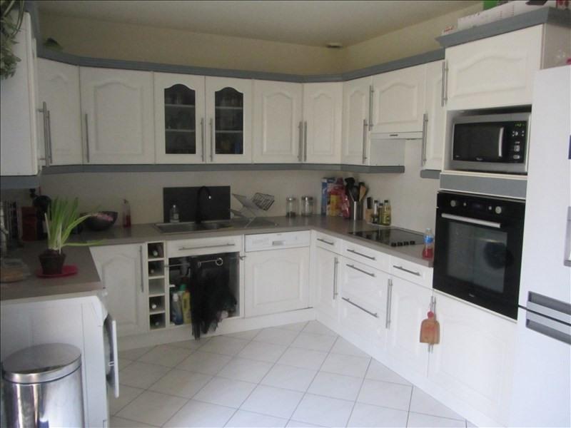 Sale house / villa Osny 329000€ - Picture 2