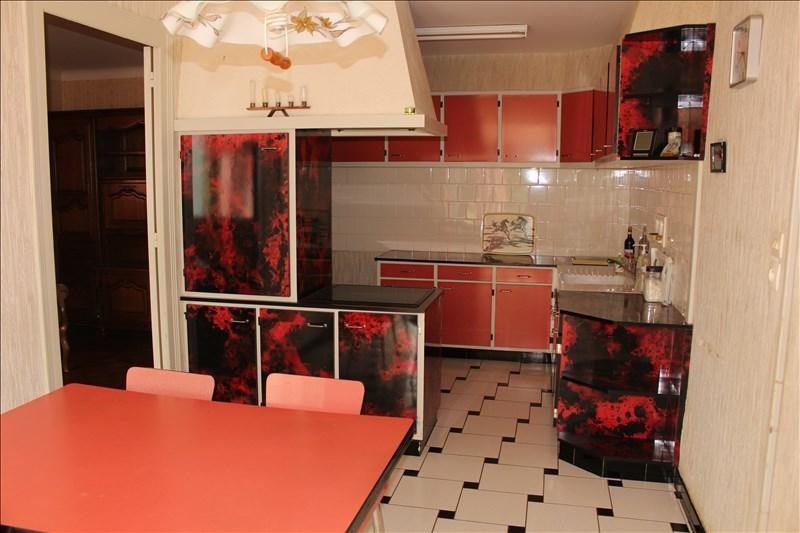 Sale house / villa Cire d aunis 210800€ - Picture 4