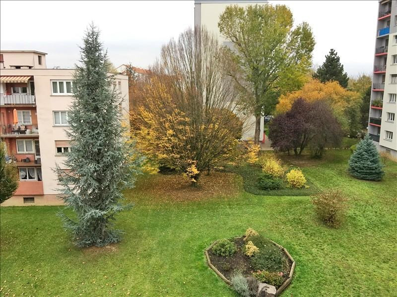Vente appartement Strasbourg 59 900€ - Photo 7