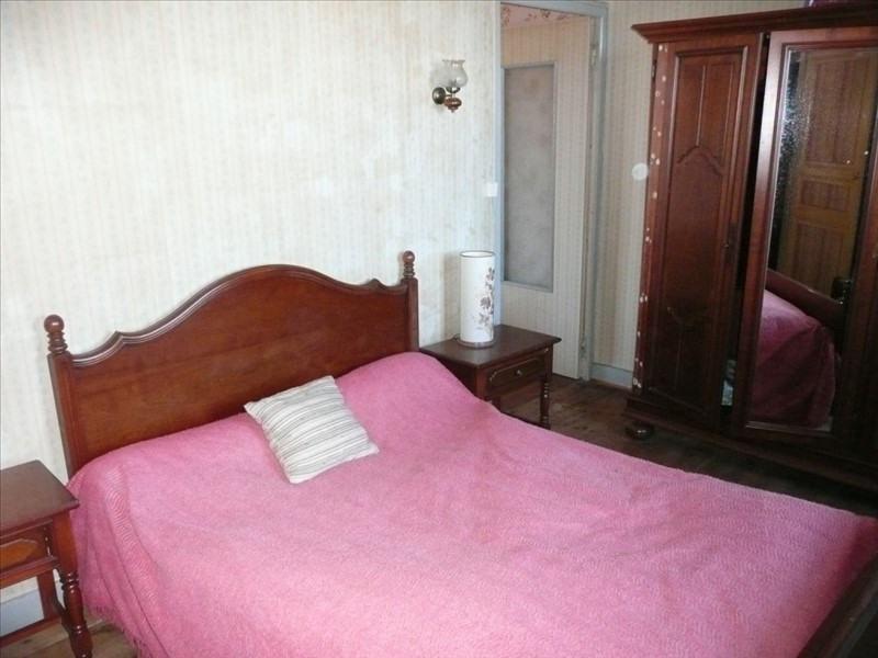 Vente maison / villa Issy l eveque 50000€ - Photo 5