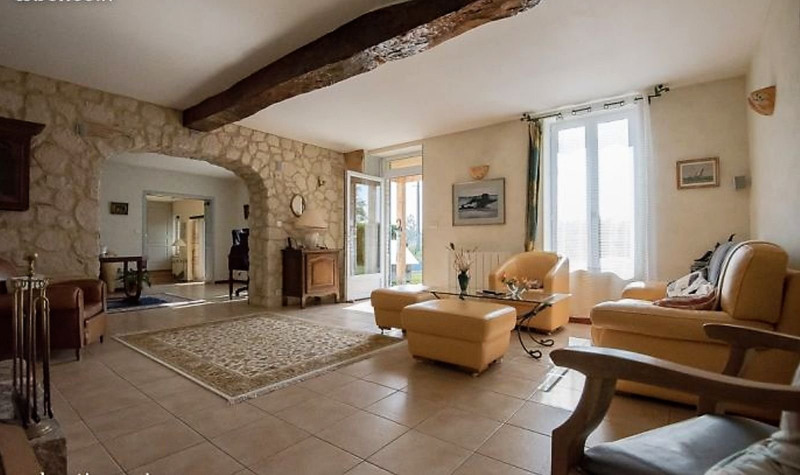 Sale house / villa Agen 440 000€ - Picture 4