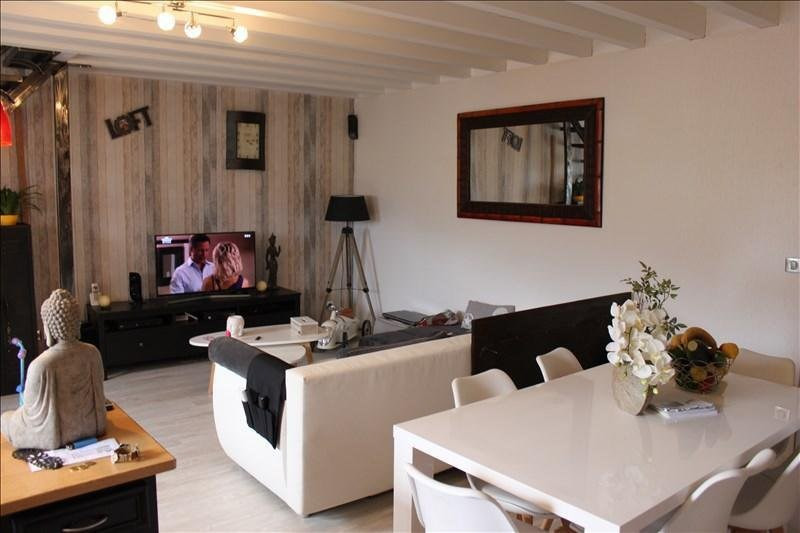 Vente appartement Jardin 160 000€ - Photo 1