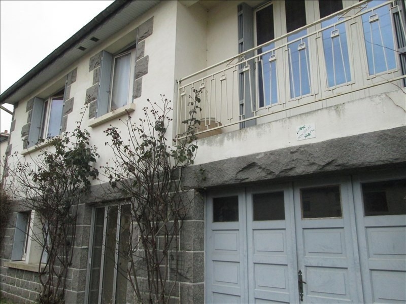 Vente maison / villa St brieuc 138 250€ - Photo 7