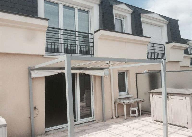 Vente appartement Sartrouville 379000€ - Photo 1