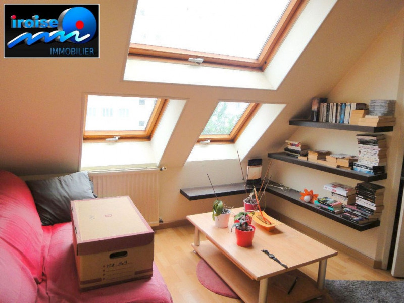 Vente appartement Brest 143 900€ - Photo 5