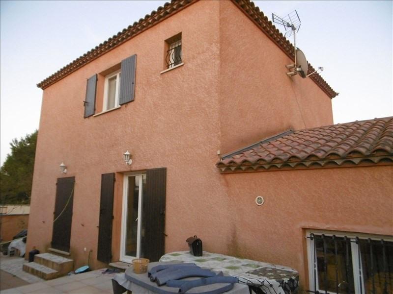 Vente maison / villa Aigues mortes 340000€ - Photo 1