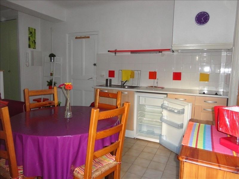 Vente appartement Collioure 134500€ - Photo 1
