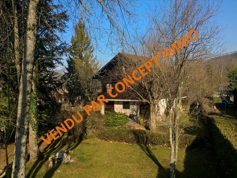 Vendita casa Chindrieux 222000€ - Fotografia 1