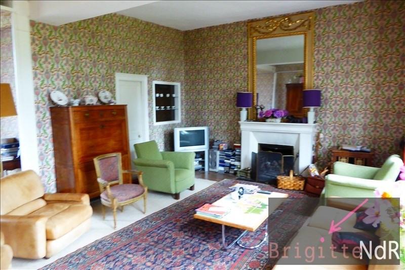 Vente de prestige maison / villa Le dorat 235000€ - Photo 7