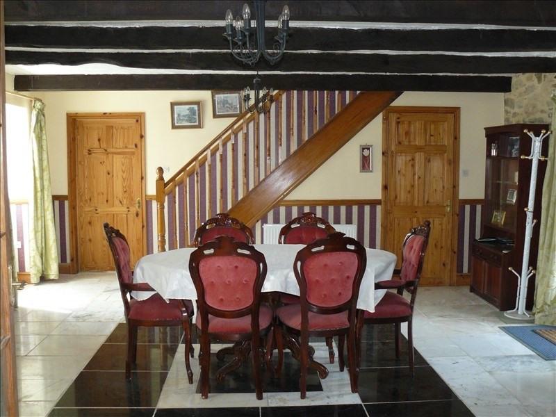 Sale house / villa Lanouee 163500€ - Picture 5