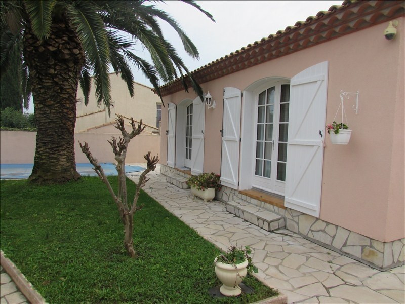 Vente maison / villa Beziers 375 000€ - Photo 1