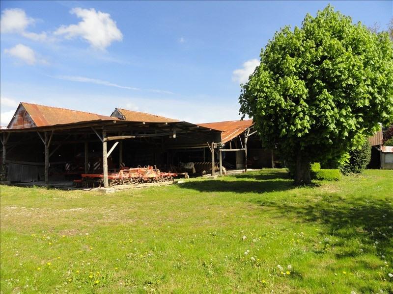 Vente maison / villa Beauvais 60000€ - Photo 2