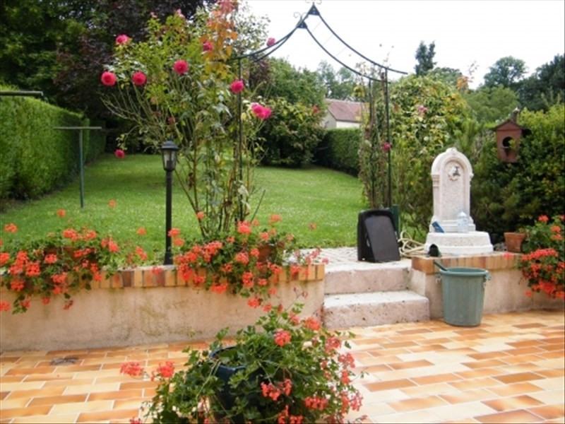 Sale house / villa Provins 246000€ - Picture 10