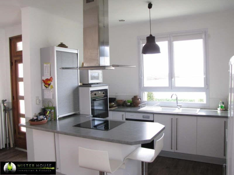 Sale house / villa Albefeuille lagarde 232 500€ - Picture 9